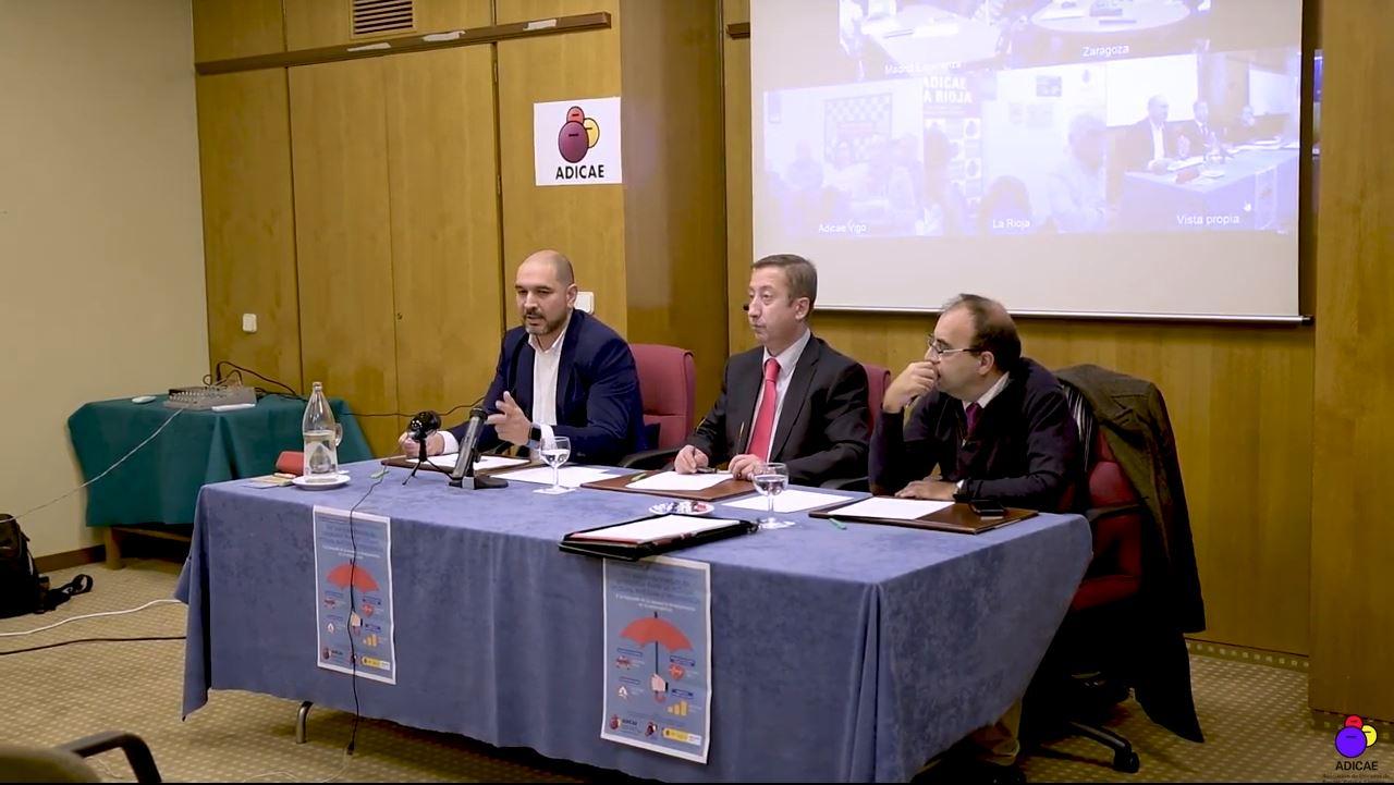 Seguros de decesos, salud y accidentes en la segunda jornada de debates