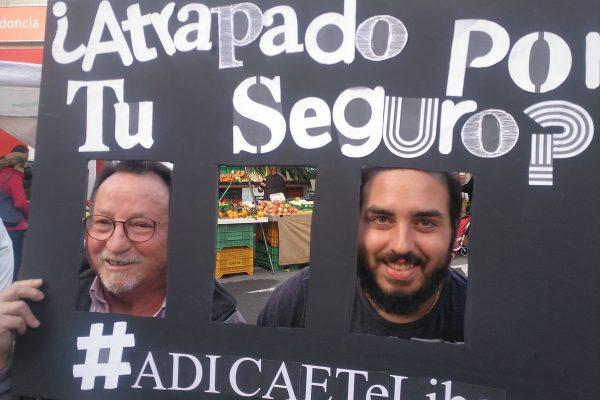 photocall Alicante 1